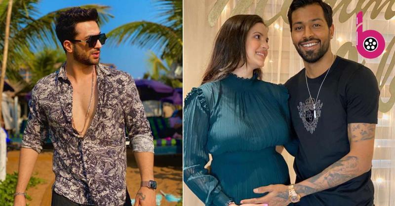 नताशा के एक्स बॉयफ्रेंड ने हार्दिक पांड्या और उनकी शादी, बच्चे की खबर पर ऐसे दिया रिएक्शन