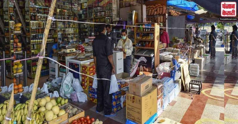 उत्तर प्रदेश : वैश्विक महामारी की दहशत के बीच पटरी पर लौटनी शुरू हुई जिंदगी