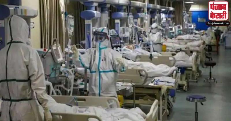 कोरोना : उत्तर प्रदेश में कोरोना के 171 नए मामलों की पुष्टि, संक्रमितों की संख्या बढ़कर 8,532 हुई