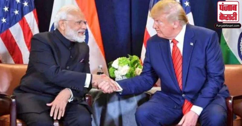 कूटनीति: PM मोदी और ट्रंप की फोन पर बातचीत, भारत-चीन सीमा विवाद और अमेरिका में हिंसा पर चर्चा, ट्रंप ने मोदी को दिया G-7 समिट में आने का न्योता