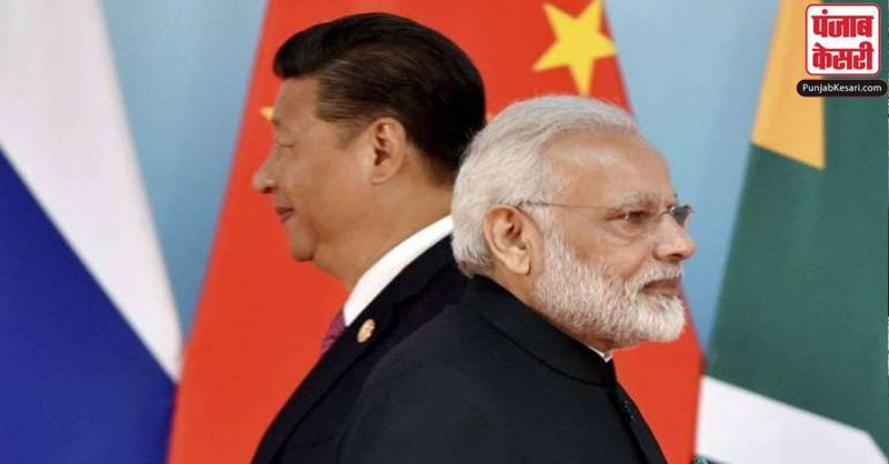 लद्दाख LAC विवाद  : भारत और चीन वार्ता के जरिये मतभेदों को दूर करने पर हुए सहमत