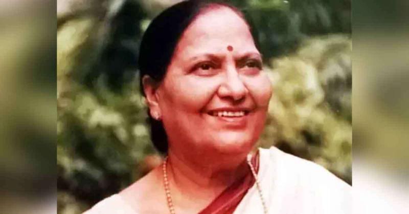 रेल मंत्री पीयूष गोयल की मां और वरिष्ठ BJP नेता चंद्रकांता गोयल ने मुंबई में ली अंतिम सांस