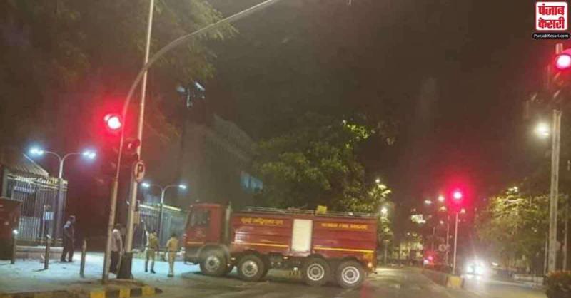 मुंबई की एक फार्मा कंपनी में गैस लीक होने से मचा हड़कंप, BMC ने हालातों को बताया नियंत्रण में