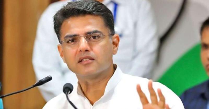 राजस्थान के डिप्टी सीएम पायलट ने कहा, श्रमिकों को रोजगार प्रदान करना सरकार का प्रमुख लक्ष्य