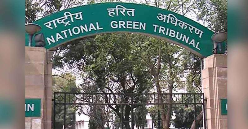 NGT ने तेलंगाना में दवा कंपनियों पर प्रदूषण फैलाने का आरोप लगाने वाली याचिका पर केंद्र और राज्य सरकार से मांगा जवाब