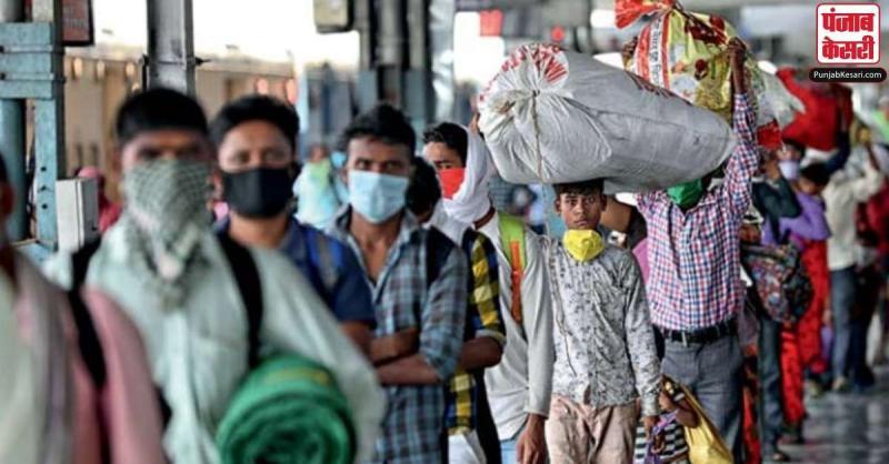 प्रवासी श्रमिकों को रोजगार देने के लिए रेलवे की मनरेगा का इस्तेमाल बढ़ाने की योजना