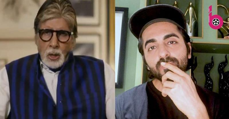 अमिताभ बच्चन ने दिया 'गुलाबो सिताबो' का टंग ट्विस्टर चैलेंज, बॉलीवुड के इन सेलेब्स ने लड़खड़ाती जुबान से ऐसे किया पूरा
