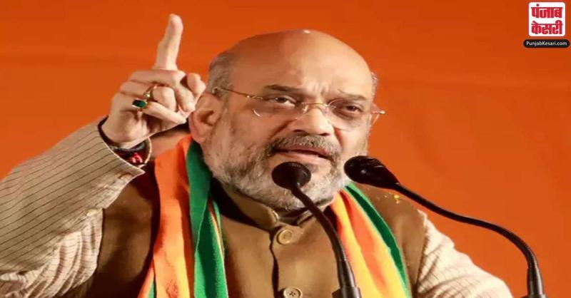 सभी पार्टियां राजनीति को भुलाकार PM मोदी के नेतृत्व में दिल्ली की जनता के हितों के लिए करें काम : अमित शाह