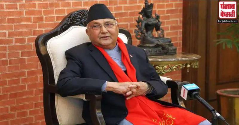नक्शा विवाद पर भारत ने की बातचीत की पेशकश, नेपाल के प्रधानमंत्री ओली तैयार नहीं