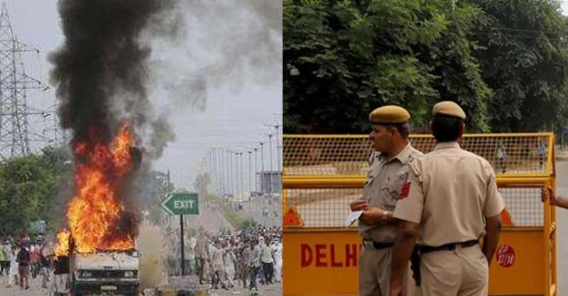 दिल्ली हिंसा : पुलिस ने हत्या के आरोप में  39 लोगों के खिलाफ सात नए आरोप पत्र किए दाखिल