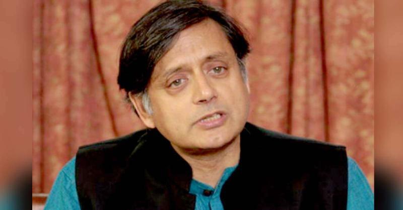 शशि थरूर ने विदेश मंत्री से किया आग्रह, कहा- कोरोना की जांच के प्रमाणपत्र को लेकर राष्ट्रीय नीति बनानी चाहिए