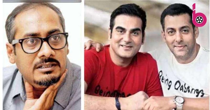 सलमान खान का अभिनव कश्यप के आरोपों पर पलटवार, मानहानि का केस भाई सोहेल-अरबाज ने कराया