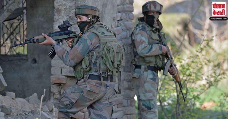 J&K के पुंछ जिले में LOC पर पाकिस्तान ने संघर्ष विराम का उल्लंघन करते हुए गोलीबारी की