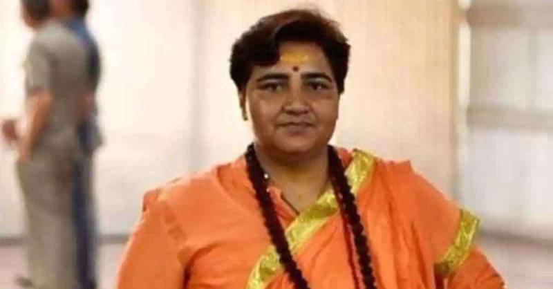 BJP सांसद प्रज्ञा ठाकुर ने लॉकडाउन के दौरान अपने निर्वाचन क्षेत्र भोपाल से गायब रहने पर दी सफाई