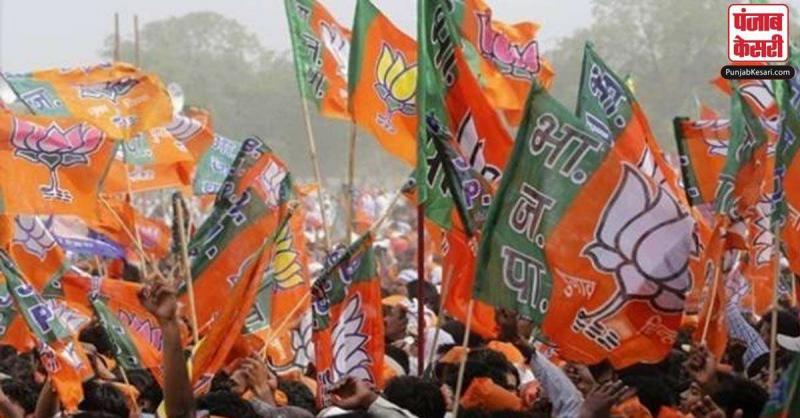 BJP का राहुल पर पलटवार, कहा- सारी मर्यादा तोड़कर देश और PM का कर रहे हैं अपमान