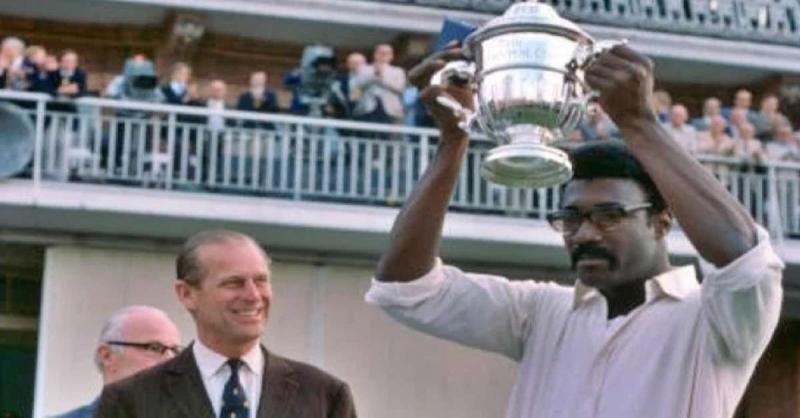 आज ही के दिन 45 साल पहले क्लाइव लॉयड की कप्तानी में वेस्टइंडीज ने जीता था वर्ल्ड कप