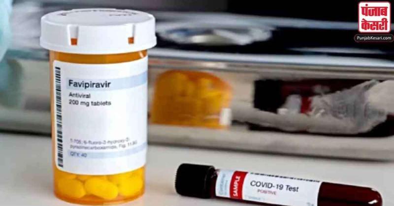 खुशखबरी : ग्लेनमार्क ने कोरोना के इलाज की दवा पेश की, कीमत 103 रुपये प्रति टैबलेट ,DGCI ने दी मंजूरी