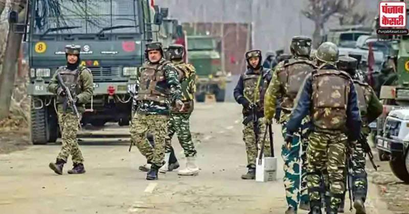 पाकिस्तान ने सुबह-सुबह पुंछ और राजौरी जिले में LOC पर किया संघर्ष विराम का उल्लंघन