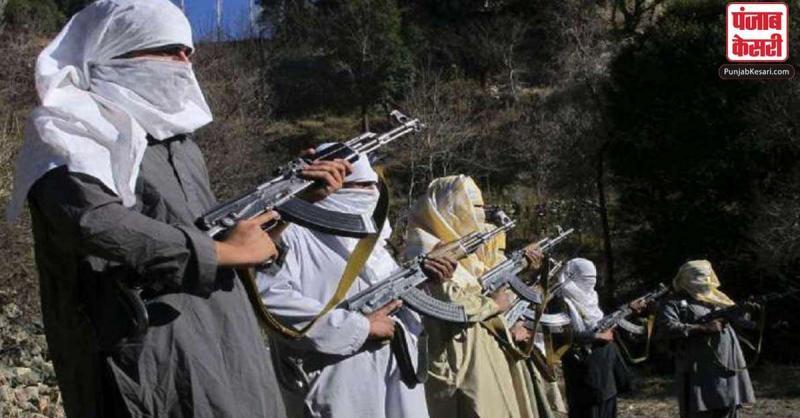 अमेरिकी रिपोर्ट में इमरान खान की खुली पोल,आतंकियों के लिए अब भी सुरक्षित पनाहगाह है पाकिस्तान