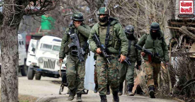 जम्मू-कश्मीर में आतंकी समूह का भंडाफोड़, लश्कर-ए-तैयबा के 5 आतंकवादी हुए गिरफ्तार