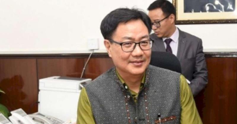 खेल मंत्री रिजिजू ने साई से मूक-बधिर खिलाड़ियों के लिए कोच नियुक्त करने को कहा