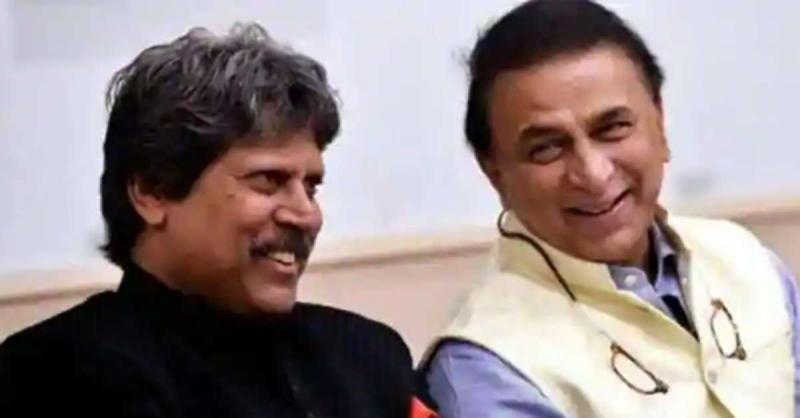 सुनील गावस्कर ने कहा- भारत में कपिल देव से बड़ा मैच विजेता खिलाड़ी नहीं हुआ