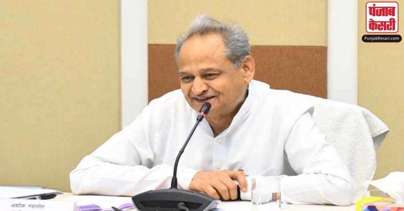 CM गहलोत ने केंद्र साधा निशाना, कहा- जब से मोदी सरकार आई है तब से हमारे पड़ोसी देशों से रिश्ते हुए खराब