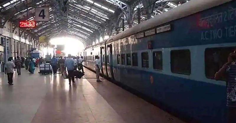 ग्वालियर समेत 4 रेलवे स्टेशनों के पुनर्विकास के लिए 32 आवेदन आए