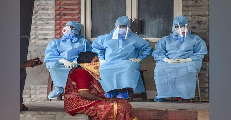 तेलंगाना: कोविड-19 संक्रमण के डर से स्वस्थ हो चुके 50 लोगों को घर नहीं ले जा रहे हैं उनके परिजन