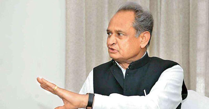 सोशल मीडिया युवा पीढ़ी के लिए का़फी सक्रिय, इसका सकारात्मक प्रयोग किया जाना चाहिए : CM गहलोत