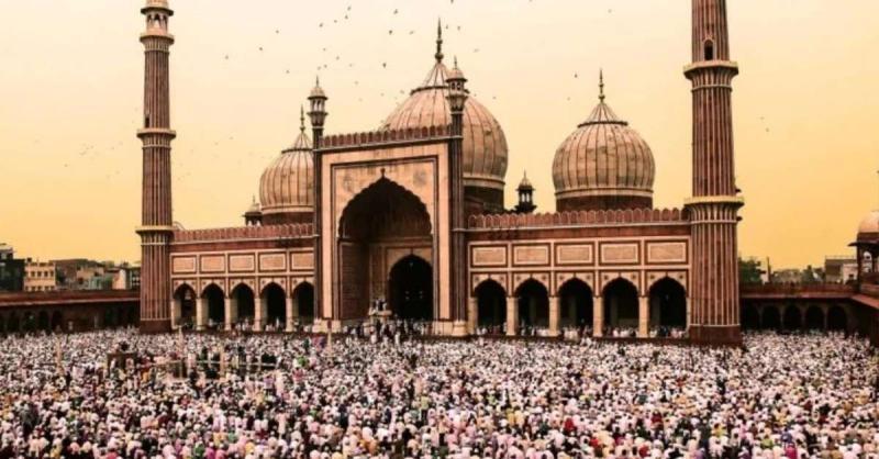 दिल्ली: शाही इमाम ने कहा- 4 जुलाई से जामा मस्जिद में फिर से नमाज अदा कर सकेंगे लोग, सोशल डिस्टेंसिंग का रखना होगा ख्याल