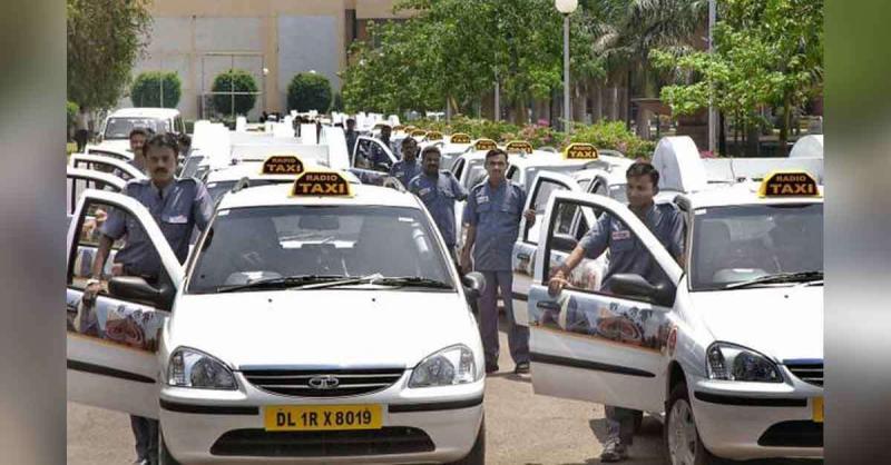 टैक्सी टूरिस्ट ट्रांसपोर्टर एसोसिएशन का फैसला, अब दिल्ली की टैक्सियों में नहीं बैठ सकेंगे चीनी नागरिक