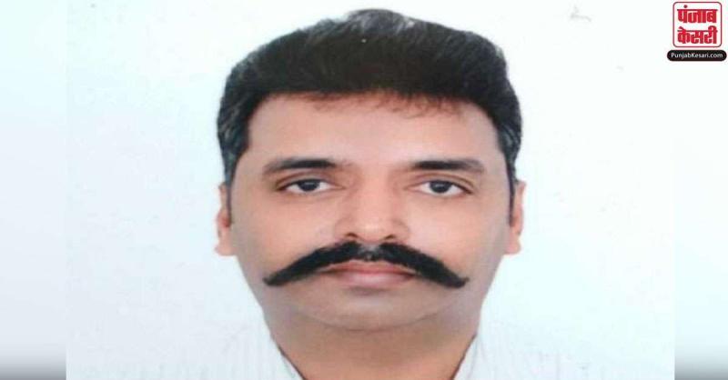 दिल्ली में कोविड-19 का कहर : दिल्ली पुलिस के इंस्पेक्टर की कोरोना से मौत