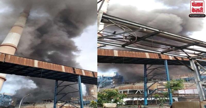 तमिलनाडु : नेवेली लिग्नाइट कॉर्पोरेशन में बॉयलर विस्फोट, 6 लोगों की मौत और 17 अन्य घायल