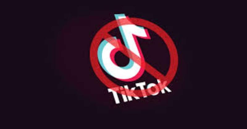 भारत में TikTok पर प्रतिबंध के बाद अमेरिका में भी उठी बैन की मांग