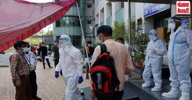 दिल्ली में  2,442 नए मामले सामने आने के बाद कोरोना संक्रमितों की कुल संख्या 89 हजार के पार