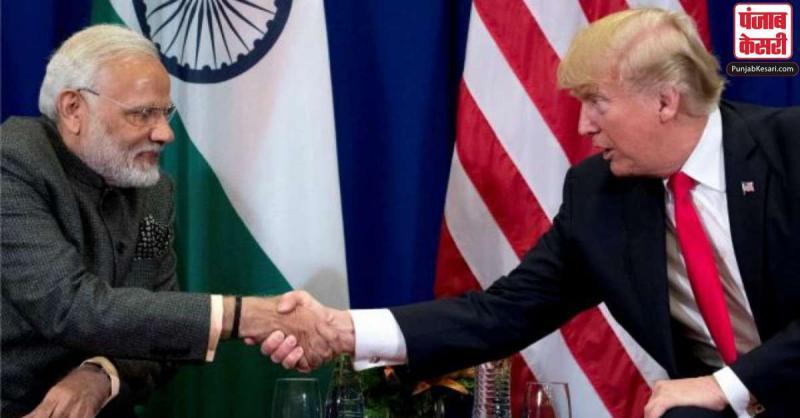 चीनी ऐप पर प्रतिबंध लगाने के फैसले पर भारत के साथ खड़ा हुआ अमेरिका, कहा - सुरक्षा के लिए जरूरी