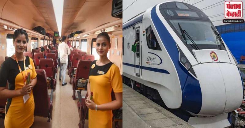 रेलवे ने दी निजी यात्री ट्रेने शुरू करने को हरी झंडी, 30,000 करोड़ रुपये का होगा निवेश