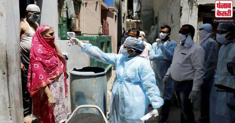 दिल्ली में कोरोना के 2,373 नए मरीज आये सामने , कुल मामले बढ़कर 92,000 के पार