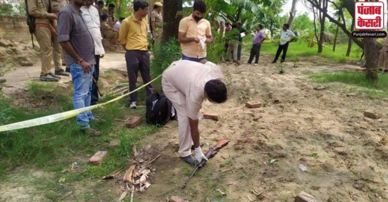 कानपुर : पुलिस एनकाउंटर में मारे गए आरोपी विकास दुबे के भाई और मामा