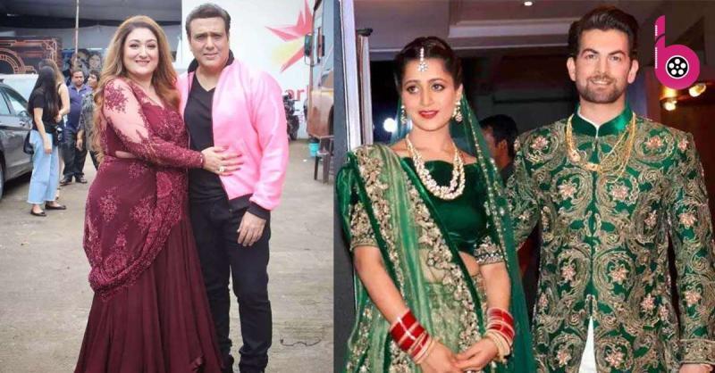 गोविंदा से लेकर शाहिद कपूर तक इन सितारों ने खूब सुर्खियां शादी से पहले अफेयर की वजह से खूब बटोरीं
