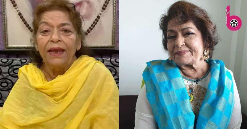 निधन से पहले सरोज खान का सुशांत सिंह राजपूत के लिए ये अंतिम इमोशनल पोस्ट कर देगा आंखे नम