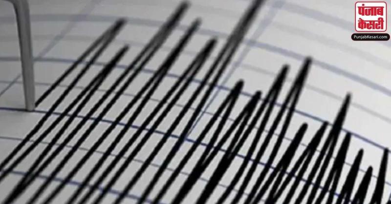 दिल्ली-NCR में 4.7 रिक्टर स्केल तीव्रता भूकंप के झटके, राजस्थान के अलवर में था भूकंप का केंद्र