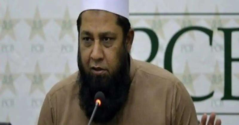 पाकिस्तान के पूर्व मुख्य चयनकर्ता इंजमाम ने कहा- विश्व कप 2019 के समय पाकिस्तानी टीम में डर का माहौल था