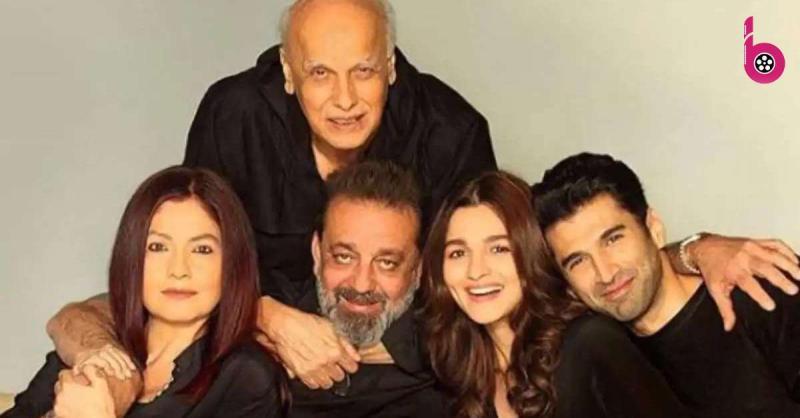 रिलीज़ होने से पहले विवादों में घिरी फिल्म 'सड़क 2', आलिया भट्ट,महेश भट्ट और मुकेश भट्ट के खिलाफ दर्ज हुआ मामला