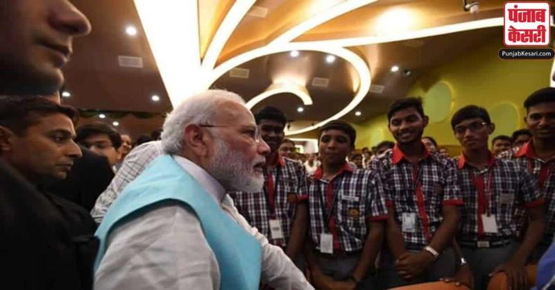 देश के होनहारों को प्रधानमंत्री ने 'आत्मनिर्भर भारत ऐप नवप्रवर्तन चुनौती' में भाग लेने के लिए किया आमंत्रित