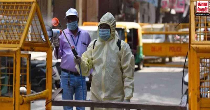 दिल्ली में 24 घंटे के दौरान 2505 नए कोरोना पोजिटिव मामले आए सामने और 81 लोगों ने गंवाई जान
