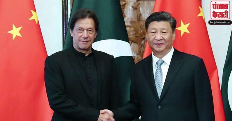 पाकिस्तान ने चीन के साथ की दोस्ती की नुमाइश, कहा - हर कीमत पर सीपीईसी को पूरा करेंगे