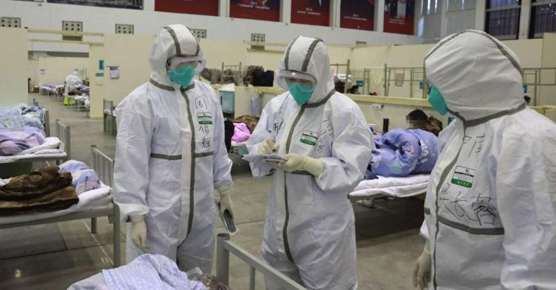 कोरोना : बांग्लादेश में कोरोना के 3,288 नए केस, संक्रमितों का आंकड़ा 1,59,679 तक पहुंचा