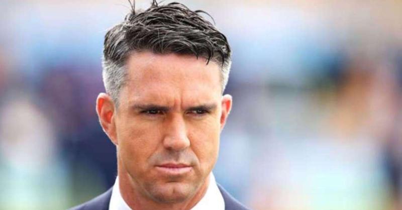 इंग्लैंड के पूर्व कप्तान केविन पीटरसन का ट्विटर अकाउंट ब्लाॉक